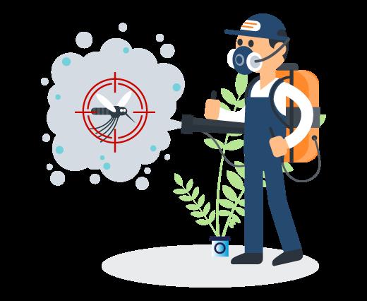 Professional Pest Control Prahran